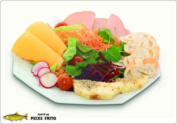 Saladas - Foto: 1